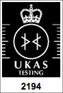 UKAS Testing
